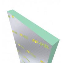 Polyuretaanieriste Finnfoam FF-PIR 150 K600, 520x2600mm, runkolevy
