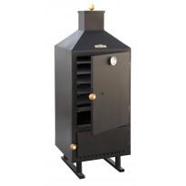 Soe XL lämminsavu savustuskaappi