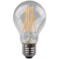 LED-polttimo Finvalo, E27, 7W, 3000K, kirkas
