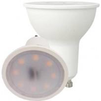 LED-polttimo Finvalo, GU10, 4W, 4000K