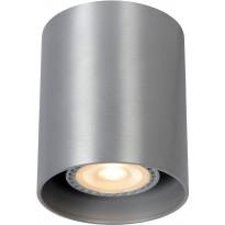 LED-spottivalaisin Lucide Bodi, GU10, satiinikromi