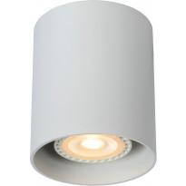 LED-spottivalaisin Lucide Bodi, GU10, valkoinen