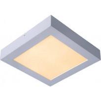 Kattovalaisin Lucide Brice-LED, 216x0,09W, 3000K, 1490lm, 230V, IP40, valkoinen