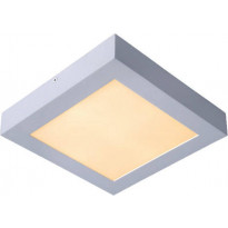 Kattovalaisin FocusLight Slim LED, 20W, 230V, 3000K, 1350lm, IP20, valkoinen
