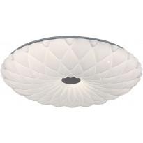LED-kattovalaisin FocusLight Eva, 3000K, valkoinen, eri kokoja