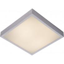 LED-kattovalaisin Lucide Casper II, 6x24W, satiinikromi