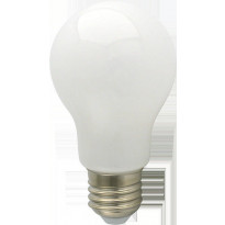 LED-lamppu A60 FocusLight, 6W, 230V, 3000K, 580lm, IP20, Ø 60mm, valkoinen