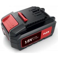 Akku Flex AP 18V, 5.0Ah, Li-ion