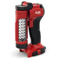 Työvalaisin Flex WL LED 18V, ilman akkua