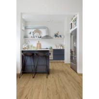 F009 - Vinyylilankku Flooria Floorify F009 Granola