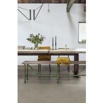 F015 - Vinyylilaatta Flooria Floorify F015 Oysterlaatta