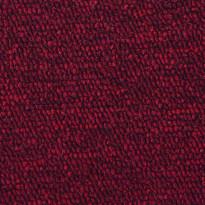 Kokolattiamatto / mittatilausmatto Flooria Baltic punainen