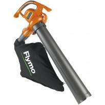 Verkkovirtapuhallin Flymo Power VAC 3000