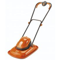 Ilmatyynyruohonleikkuri Flymo Turbo Lite 330, oranssi