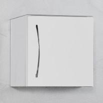 Seinäkaappi 40, 400x404x295mm, valkoinen