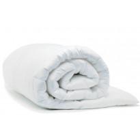 Peitto Ultra-kevyt tuplapeite, 230x210, valkoinen