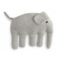 Pehmotyyny Elefanttia, harmaa, 40x30cm