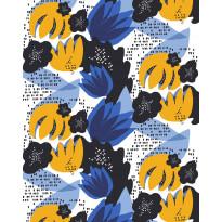 Kernivahakangas Finlayson, Ulpu, sininen/oranssi
