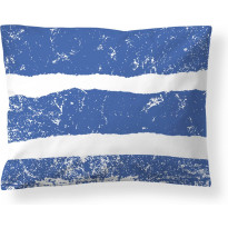 Trikootyynyliina Finlayson Lungi, 50x60cm, sininen