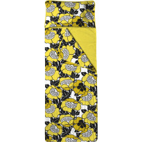 Unipussi Finlayson Annukka, 90x250cm, keltainen