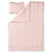 Pellavapussilakanasetti Finlayson Lino, roosa