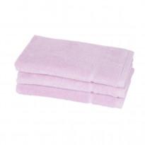 Käsipyyhe Syli, roosa, 50x70cm