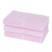 Kylpypyyhe Syli, roosa, 70x150cm