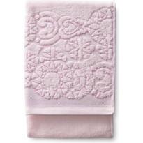 Käsipyyhe Finlayson Rosetti, 50x70cm, roosa