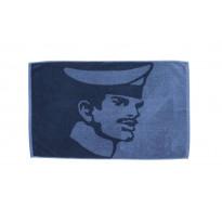 Kylpymatto Finlayson Seaman, 50x80cm, sininen