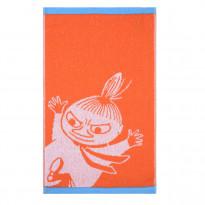 Kasvopyyhe Myy, oranssi, 30x50cm