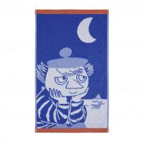 Käsipyyhe Finlayson Tuutikki, 30x50cm, sininen