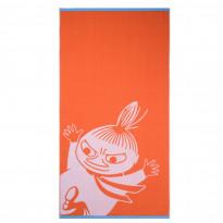 Myy kylpypyyhe, oranssi, 70x140cm