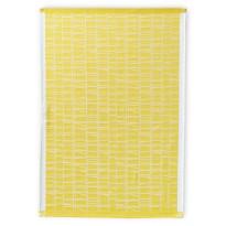 Keittiöpyyhe Finlayson Coronna, 50x70cm, keltainen
