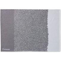 Keittiöpyyhe Finlayson Kuru, 50x70cm, musta/valkoinen