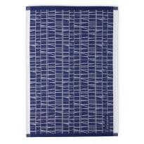 Keittiöpyyhe Finlayson Coronna, 50x70cm, sininen, 2 kpl