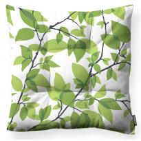 Istuintyyny Finlayson Kesäkuu 40x40cm vihreä