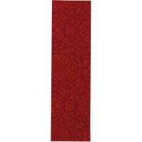 Kaitaliina Finlayson Rosetti, 40x140 cm, punainen