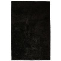 Nukkamatto, 160x230cm, musta