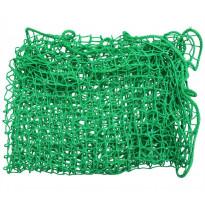 Peräkärryn verkko 1,5x2,2m, PP