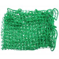 Peräkärryn verkko 2,5x4 m, PP