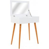 Peilipöytä mdf 60x40x75 cm