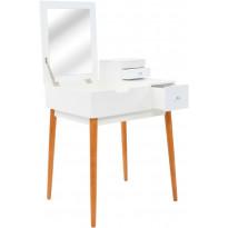 Peilipöytä mdf 60x50x86 cm