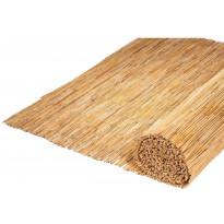 Puutarhasuoja, bamburuoko, 1x5 m