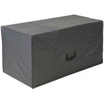Puutarhakalustelusuoja tyynyille, 150x75x75 cm
