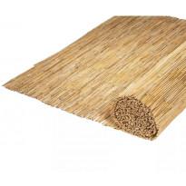 Puutarhasuoja, bamburuoko, 1.5x5 m