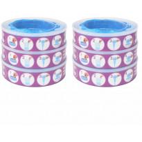 Täyttökasetit 6 kpl, Angelcare Diaper Genie