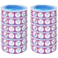 Täyttökasetit 12 kpl, Angelcare Diaper Genie