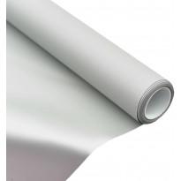 """Valkokankaan kangas, metalli/PVC, 79"""" 4:3"""