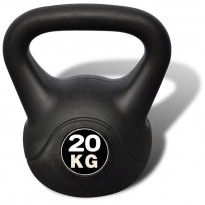Kahvakuula 20kg