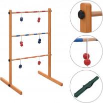 Golf Spin Ladder -peli, puu